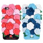 เคส OPPO R9s ซิลิโคน soft case ดอกไม้สุดอลังการสวยงามมาก ราคาถูก (ไม่รวมสายคล้อง)