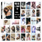 รูป Tiffany I Just Wanna Dance LOMO 30