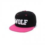 หมวกแฟชั่น EXO WOLF