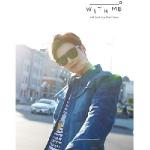 LEE JONG SUK - 2016 LEE JONG SUK Photobook 'WITH ME'