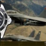 นาฬิกาข้อมือชาย SHARK ARMY SAW013