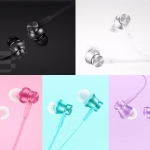 Original Xiaomi Earphone Piston Basic In-Ear Stereo ,หูฟัง Xiaomi In-Ear Headphones Basic