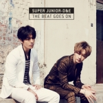 Super Junior : Dong Hae & Eun Hyuk - [The Beat Goes On]