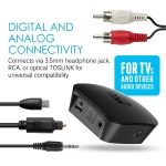 Mee Audio Connect Bluetooth Transmitter