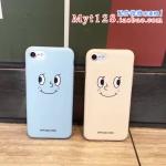 เคส iPhone 7 Plus (5.5 นิ้ว) พลาสติก TPU สกรีนลายน่ารักๆ ราคาถูก