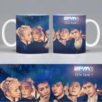 แก้วมัค 2PM Promise