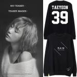 เสื้อแขนยาว (Sweater) Taeyeon - RAIN