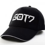 หมวก GOT7 LOGO