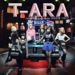 T-Ara tara Again 1977 Repakage 8