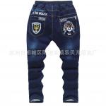 กางเกง(กำมะหยี่ด้านใน) ลายS แพ็ค 4 ตัว ไซส์ L-XL-XXL-XXXL