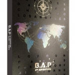 [Pre]B.A.P 2ND ADVENTURE : 30,000 MILES ON EARTH
