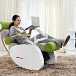 เก้าอี้ไฮเทคสำหรับพักผ่อน Element Chair