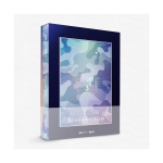 "2016 BTS ""NOW3"" BTS IN CHICAGO : DREAMING DAYS PHOTOBOOK + DVD"