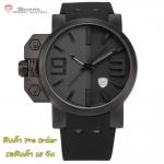 นาฬิกาข้อมือชายแฟชั่น Shank Sport watch SH171