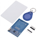 RC522 RFID Module with IC Card S50 Fudan Cards Key Chains