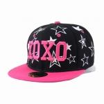 หมวกแฟชั่น EXO XOXO