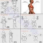 Shoulder Workout with Dumbbell