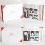 ถุงกระดาษ TVXQ