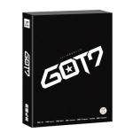 โฟโต้บุค #GOT7 Limited Edition (โปสการ์ด โปสเตอร์)