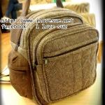 เรียน Online + Kit กระเป๋าเป้ Old School Backpack - แจ้งโทนสีค่ะ