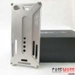 case iphone 5 เคสไอโฟน5 สุดยอดเคสโลหะเว่อร์สุดๆไขน๊อตประกบหน้าหลัง ออกแนวหุ่นยนต์รบทรานฟอร์มเมอร์