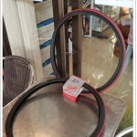 """ยางนอกจักรยาน CHAOYANG """"Sailfish"""" 20x1 1/8 28-451, (Hippo) H-5169 ,ขอบลวด ,W305035"""