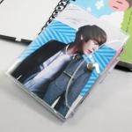 สมุดบันทึกเล่มเล็ก Kyuhyun (2)