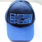 หมวกSJ SUPER SHOW5 (สีน้ำเงินแบบปัก)