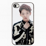 EXO เคส EXO DIE JUNGS iphone4s/5s Chen