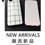 เคส iPhone 6 / 6s พลาสติก + ขอบ Acrylic วัสดุเลียนแบบกระจกเงา พร้อมแหวนตั้ง ราคาถูก