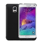 Battery Case for Galaxy Note 4 5500 mAh