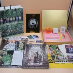 ชุดโฟโต้บุค โปสการ์ด ริสแบนด์ CD BTS (ครบชุด)
