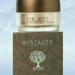 Hybeauty Himalaya Black Tea Eye Gel 25 g.