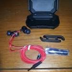 ขาย หูฟัง JVC HA-FX3X หูฟังเบสสนั่น Extreme Xprosives รุ่นท้อปบอดี้ทำจากเหล็กและไดรเวอร์คาร์บอน Deep Bass สนั่น ในราคาสบายๆ
