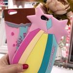เคส iPhone 7 Plus (5.5 นิ้ว) ซิลิโคน soft case น่ารักมากๆ ราคาถูก