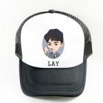 หมวก EXO LAY