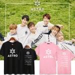 เสื้อยืด (T-Shirt) ASTRO