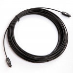 ขาย สายสัญญาณ Optical สายออฟติคอล สำหรับ TV , LCD , PS3 , PS4 , FiiO D03K , FiiO D07 ยาว 10 เมตร