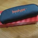 Kershaw Junkyard Dog II,Sandvik13C26/CPM-D2 Composite, Plain Edge