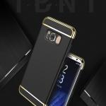 เคส Samsung S8 เคสประกอบแบบหัว + ท้าย สวยงามเงางาม โชว์ด้านตัวเครื่อง ราคาถูก