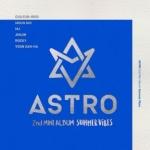 อัลบั้ม #ASTRO - (ASTRO) - SUMMER VIBES