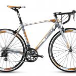 จักรยานเสือหมอบ TRINX SWIFT1.0 ,14 สปีด เฟรมอลู 700C