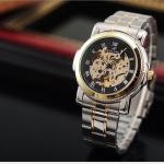 นาฬิกาข้อมือผู้ชาย automatic Kronen&Söhne KS041