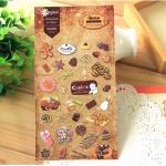 Cookie Deco Sticker