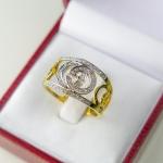 แหวน GUCCI 1st