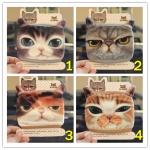 [พร้อมส่ง] ผ้าปิดปากหน้าแมว 3D