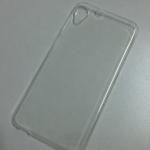 เคสนิ่มใส HTC Desire 820s