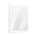 Block B: Zico - Zico SPECIAL EDITION (10,000 Limited Edition)