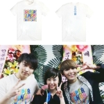 เสื้อ SJ Super Show World Tour