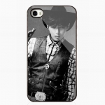 SUPER JUNIOR เคส sj iphone4s/5s Ryeowook